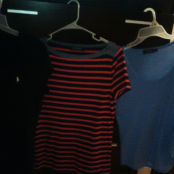 Polo by Ralph Lauren Tops - Polo tshirts